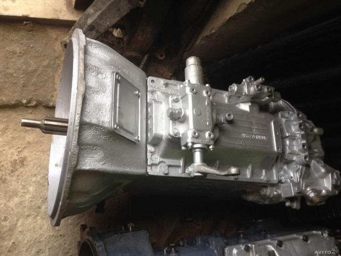 Коробка передач кпп ямз-239