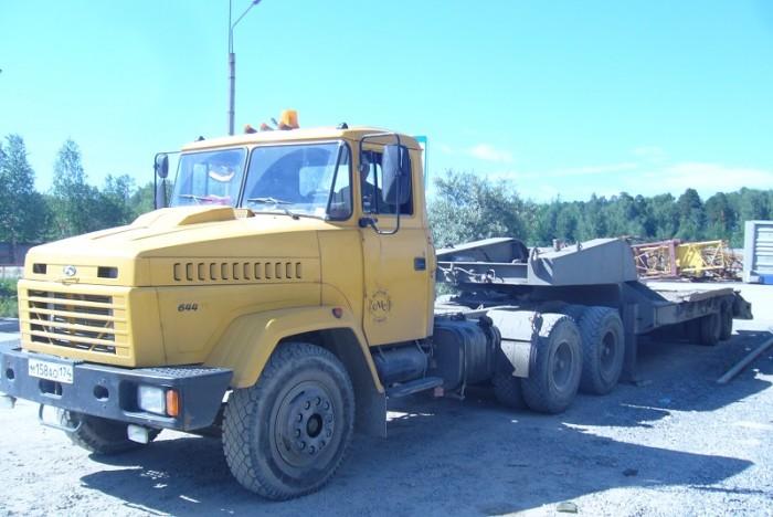 КРАЗ 64431