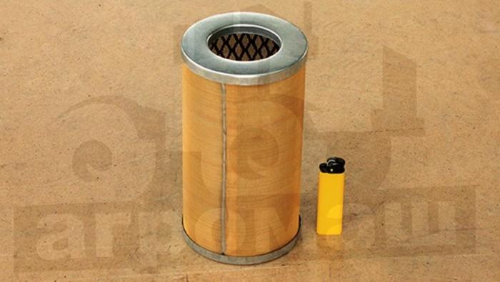 Масляный фильтр ЯМЗ - 236